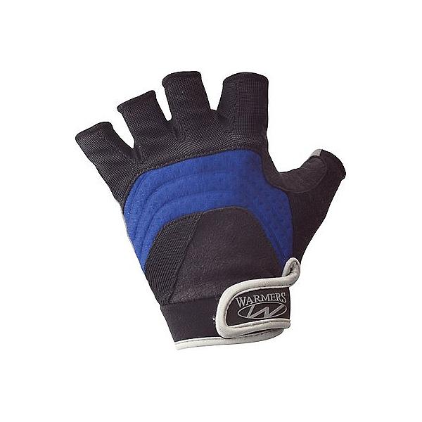 Stohlquist Barnacle 1/2 Finger Paddling Gloves, , 600