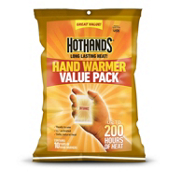 Hot Hands Hand Warmers 10 Pack, , medium