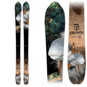 Icelantic Shaman Skny Skis, , medium