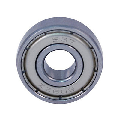 Rollerblade SG7 Skate Bearings 2016, , viewer