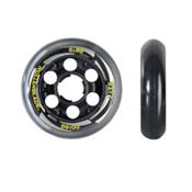 Rollerblade Performance 80mm-82A Inline Skate Wheels - 8pack 2016, , medium