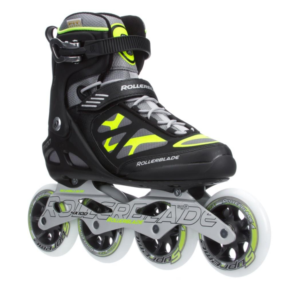 Rollerblade Macroblade Inline Skate