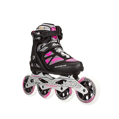 Rollerblade Macroblade 100 Womens Inline Skates, , viewer