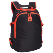 K2 Fit Pack Backpack 2016, Black-Neon Orange, medium