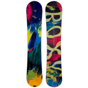 Roxy Smoothie EC2 BTX Womens Snowboard, , medium