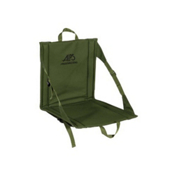 Alps Mountaineering Weekender Seat Chair 2016, Green, medium