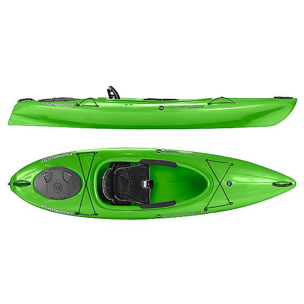 Wilderness Systems Pungo 100 Kayak, , 600