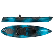 Wilderness Systems Pungo 100 Recreational Kayak 2016, Midnight, medium