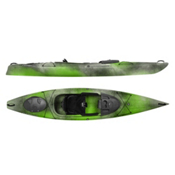 Wilderness Systems Pungo 120 Recreational Kayak 2016, Sonar, medium