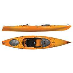 Wilderness Systems Pungo 120 Kayak 2017, Mango, 256