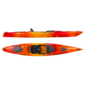 Wilderness Systems Pungo 140 Recreational Kayak 2016, Mango, medium