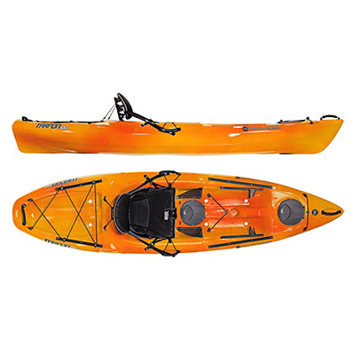 Wilderness Systems Tarpon 100 Sit On Top Kayak 2016, , viewer