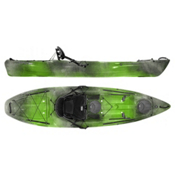 Wilderness Systems Tarpon 100 Sit On Top Kayak 2016, Sonar, medium