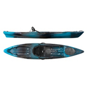 Wilderness Systems Tarpon 120 Sit On Top Kayak 2016, Midnight, medium