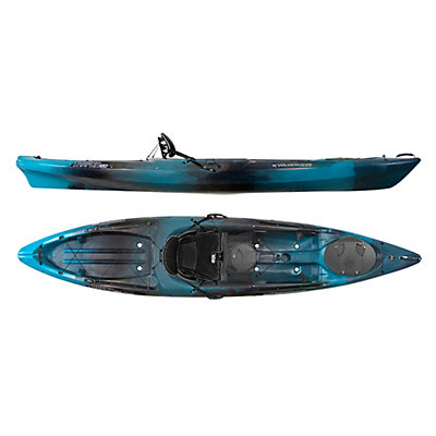 Wilderness Systems Tarpon 120 Sit On Top Kayak 2016, , viewer