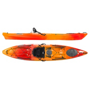 Wilderness Systems Tarpon 120 Sit On Top Kayak 2016, Mango, medium