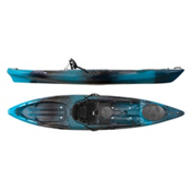 Wilderness Systems Tarpon 120 Sit On Top Kayak 2017, Midnight, medium