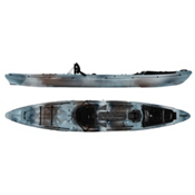 Wilderness Systems Thresher 140 Touring Kayak 2015, Desert Camo, medium