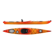 Wilderness Systems Tsunami 135 Light Touring Kayak 2016, Mango, medium