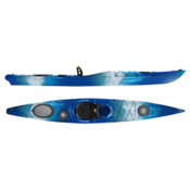 Wilderness Systems Tsunami 140 Light Touring Kayak 2016, Indigo, medium