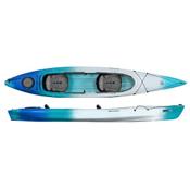 Perception Cove 14.5T Tandem Kayak 2016, Sea Spray, medium