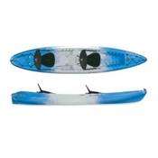 Perception Tribe 13.5 Tandem Kayak 2015, Sea Spray, medium