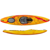 Dagger Katana 10.4 River Kayak 2015, Solar, medium