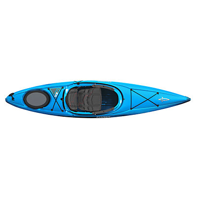 Dagger Zydeco 11.0 Recreational Kayak 2016, Blue, viewer