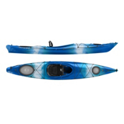 Wilderness Systems Tsunami 120 Light Touring Kayak, Indigo, medium