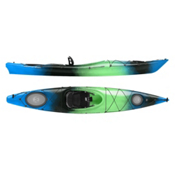 Wilderness Systems Tsunami 120 Light Touring Kayak 2016, Galaxy, medium