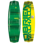 O'Brien Valhalla Blank Wakeboard 2015, 143cm, medium