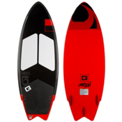 O'Brien Maha Wakesurfer 2016, Black, medium