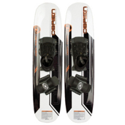 O'Brien Pro Track Trick Combo Water Skis With X-9 STD Bindings 2016, , medium