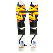 O'Brien All-Star Trainers Junior Combo Water Skis With Bindings 2016, , medium