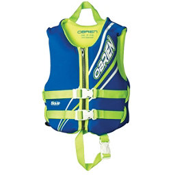 O'Brien Blue Toddler Life Vest 2017, , 256