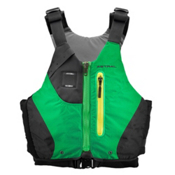 Astral Abba Womens Kayak Life Jacket, Green, medium