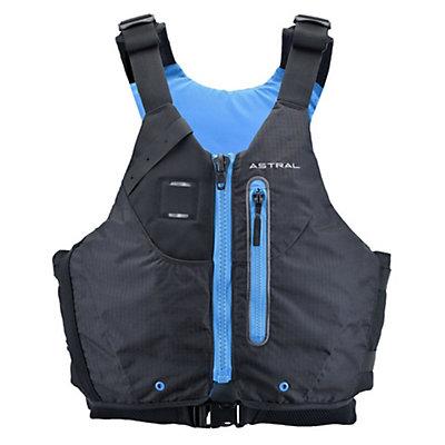 Astral Norge Adult Kayak Life Jacket, Black, viewer