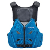 Astral V-Eight Adult Kayak Life Jacket 2015, Blue, medium