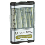 Goal Zero Guide 10 Plus Recharger, Gray, medium
