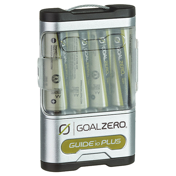 Goal Zero Guide 10 Plus Recharger, Gray, 600