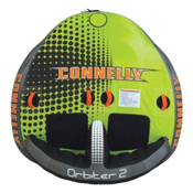 Connelly Orbiter 2 Towable Tube, , medium
