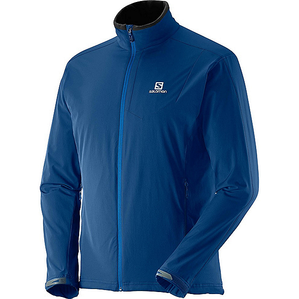 Salomon Nova Soft Shell Jacket, , 600