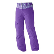 Salomon Sashay Girls Ski Pants, Little Violette, medium