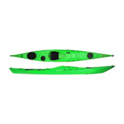 Venture Kayaks Jura MV Kayak, Green, medium