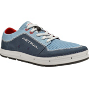 Astral Brewer Mens Watershoes, Murica-Blue, medium