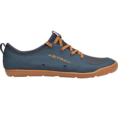 Astral Loyak Mens Watershoes, Navy-Brown, viewer