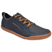 Astral Loyak Mens Watershoes, Navy-Brown, medium