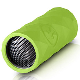 Outdoor Tech Buckshot Bluetooth Wireless Speaker, Glow In The Dark, 256