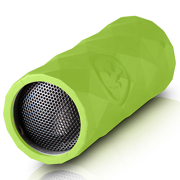 Outdoor Tech Buckshot Bluetooth Wireless Speaker, Glow In The Dark, 600
