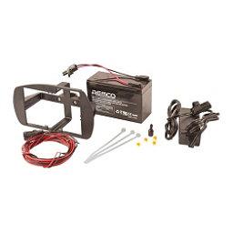 Hobie Fishfinder Install Kit III 2017, , 256